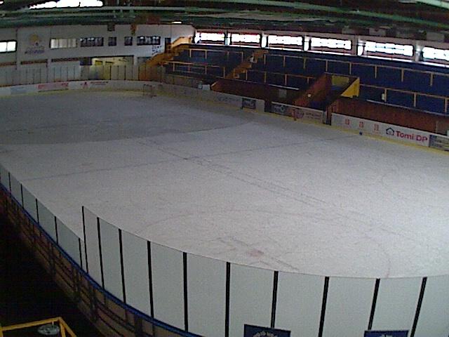 Webcam Klášterec nad Ohří - stadion